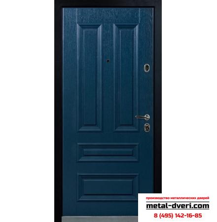 Дверь входная с терморазрывом ТЕРМО-1