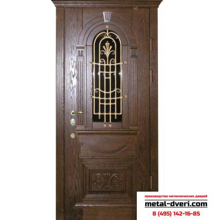 Входная парадная дверь ПД6