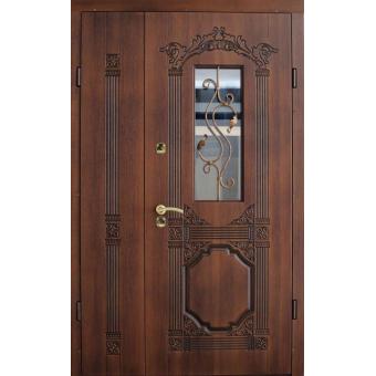 Дверь входная с терморазрывом ТЕРМО-18