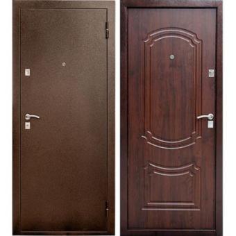 Дверь металлическая входная порошок 2