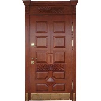 Дверь входная с терморазрывом ТЕРМО-21