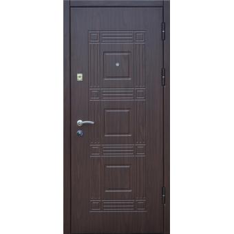 Дверь входная с терморазрывом ТЕРМО-24