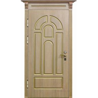 Дверь входная с терморазрывом ТЕРМО-28