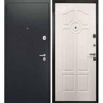 Дверь металлическая входная порошок 3