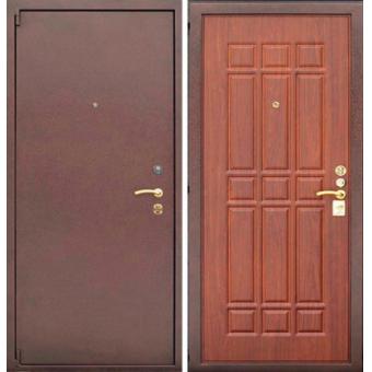 Дверь металлическая входная порошок 5