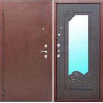Дверь входная металлическая эконом-20