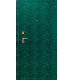 Металлическая дверь Порошковое напыление КРОКОДИЛ 2