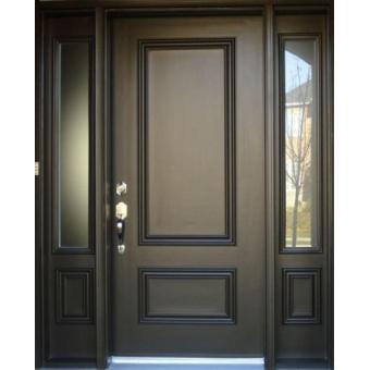 Входная парадная дверь ПД12