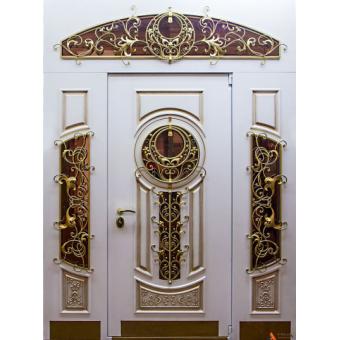 Входная парадная дверь ПД5