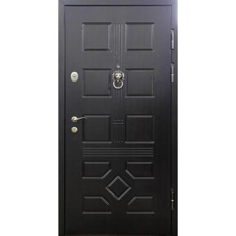 Дверь металлическая МДФ-44
