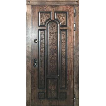 Входная парадная дверь ПД1