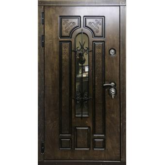 Входная парадная дверь ПД2