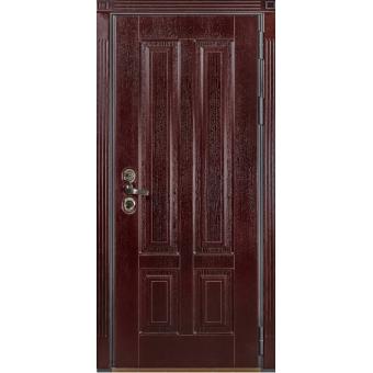 Входная парадная дверь ПД4