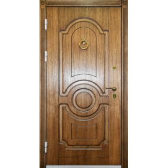 Входная парадная дверь ПД8