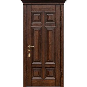 Входная парадная дверь ПД15
