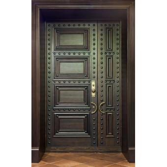 Входная парадная дверь ПД16