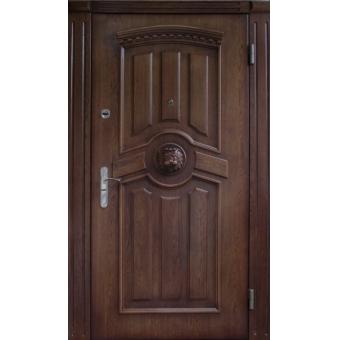 Входная парадная дверь ПД20
