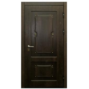 Входная парадная дверь ПД24