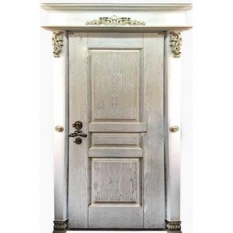 Входная парадная дверь ПД27