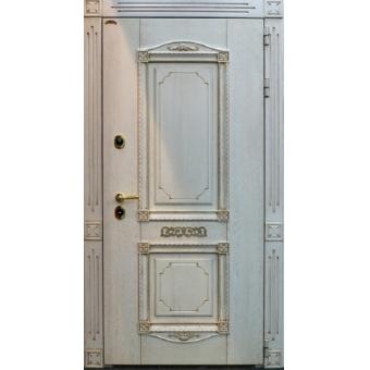 Входная парадная дверь ПД34