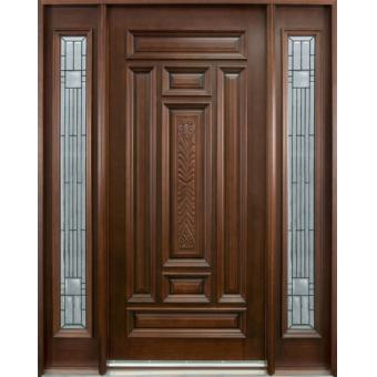 Входная парадная дверь ПД36