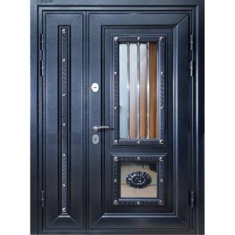 Входная парадная дверь ПД33