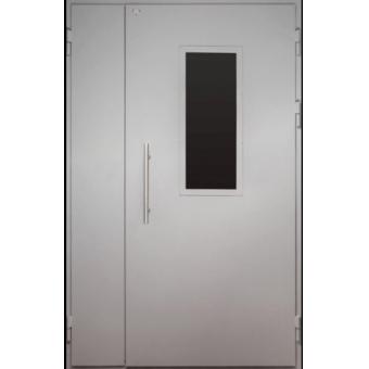 Дверь металлическая в подъезд ПД-5