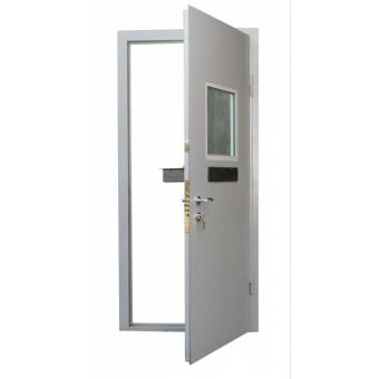 Дверь металлическая КХО-7
