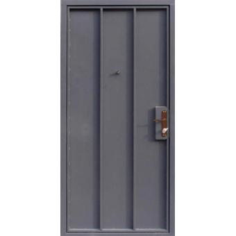 Временная дверь 1