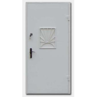 Кассовая дверь КАС-2