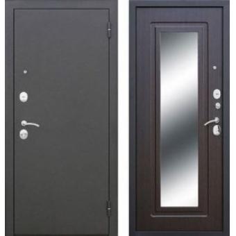 Дверь входная металлическая эконом-15