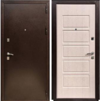 Дверь входная металлическая эконом-26