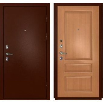 thumb_ek43 Металлические двери «КЛАССА ЭКОНОМ»