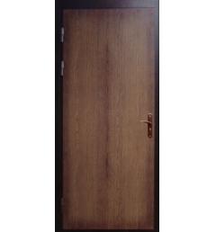 thumb_pd_01 Металлические двери с порошковым напылением под дерево