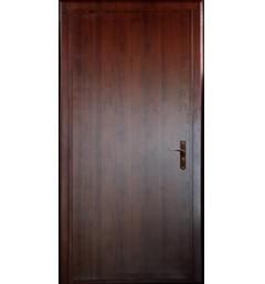 thumb_pd_06 Металлические двери с порошковым напылением под дерево