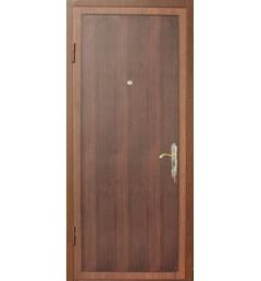 thumb_pd_07 Металлические двери с порошковым напылением под дерево