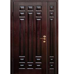 Тамбурная металлическая дверь ТТД13