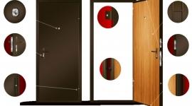 novost111 Металлические входные двери от производителя в Москве